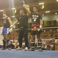 Kickboxing, medaglie e riconoscimenti per la Fit Combact del maestro Vincenzo Cipri ai campionati italiani Wkf