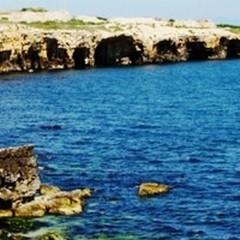 Un concorso di scatti tra i paesaggi geologici della Puglia