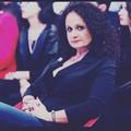 Rossella Di Liddo, una biscegliese a Sanremo