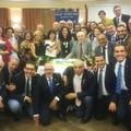 Passaggio del Martelletto: Nadia Di Liddo alla guida del Rotary club di Bisceglie