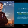 """""""Racconti d'autore """": al Puglia Outlet Village il fenomeno Fabio Rovazzi"""