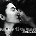 Memorie di un amore