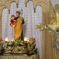 Festa di San Giuseppe, sabato processione e Sagra della zeppola