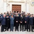 Celebrata la tradizionale Santa Messa di San Sebastiano, patrono della Polizia Locale