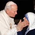 Polemica sui giudizi social di Ruggieri nei confronti di Giovanni Paolo II e Madre Teresa