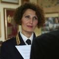 Santina Mennea alla guida del Commissariato di Polizia di Trani