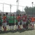Calcio a 5, il Santos Club chiude con una bella vittoria sul Macula Nox. Ai playoff troverà il San Ferdinando