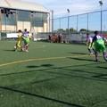 Santos Club fuori per differenza reti dalla Final Eight Giovanissimi