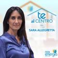 """Voce, emozione e statistica, Sara Allegretta si racconta a """"Te al Centro"""""""