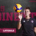 La Star Volley ingaggia Sara Binetti