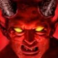 Satana morente