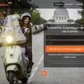 Scooterino, la prima app per chiedere un passaggio in moto