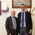 Francesco Lazzaro è il nuovo segretario generale del comune di Trani