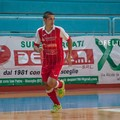 Super Sergio De Cillis trascina la Diaz