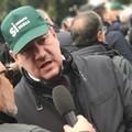 Sergio Silvestris: «Un grande impegno per combattere la Xylella»