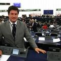 Elezioni europee, comizio di Sergio Silvestris