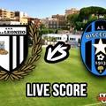 Sicula Leonzio-Bisceglie 1-0, il live score