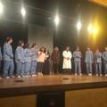 "Compagnia dei Teatranti in scena martedì al Teatro Mediterraneo con  ""Mariage """