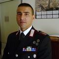 Il Luogotenente Aiello promosso al grado di Sottotenente dei Carabinieri