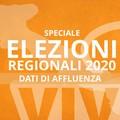 Regionali e referendum, i dati sull'affluenza