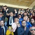 Bisceglie in Lega Pro, le congratulazioni del sindaco Spina