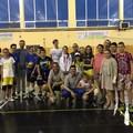 Dieci ragazzi bielorussi ospiti di Sportilia per un bel pomeriggio all'insegna dell'accoglienza
