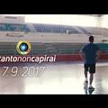 Primo test al PalaDolmen per il Futsal Bisceglie