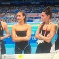Elena Di Liddo, cala il sipario sulle Olimpiadi: «È finita bene»