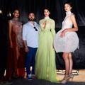 Lo stilista biscegliese Stefano Montarone fra i protagonisti di Milano Fashion Week