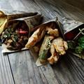 Tre giorni di street food in via Nazario Sauro