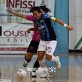 Bisceglie Femminile sul velluto: 10 gol al Woman Napoli