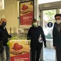 Coronavirus, la Caritas: «Un forte ringraziamento a tutti i biscegliesi»