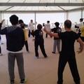 Bisceglie celebra la Giornata mondiale del Tai Chi Chuan e del Chi Kung
