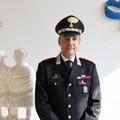 Il Tenente Colonnello Andrei nuovo Comandante dei Carabinieri della Bat