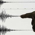 Trema ancora la terra, forte scossa avvertita anche a Bisceglie