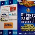 Di Pinto Panifici, i prezzi dei tagliandi e le modalità d'ingresso per le gare casalinghe