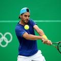 Australian Open, otto italiani al via. C'è il pugliese Thomas Fabbiano