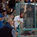 Lions, la spinta del PalaDolmen per gara1 di semifinale