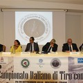 Presentati i campionati italiani di tiro alla targa