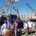 Tutela del mare. Successo per l'evento Rotary a largo delle acque di Bisceglie