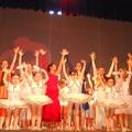Danza, La bella e la bestia al Politeama