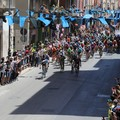 Il Giro d'Italia 2020 attraverserà Bisceglie