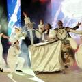 Due ore di pura magia in riva al mare: La Bella e la Bestia della Fagipamafra incanta il pubblico del Teatro Mediterraneo