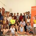 Si conclude all'insegna della solidarietà il corso di giornalismo di Bisceglieviva