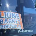 Lions all'appuntamento con la storia