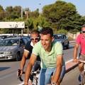 Gran Fondo Nibali, il campione di Messina: «Non esiste solo il calcio»