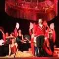 """""""Il Fantasma dell'Opera """": la prova che la compagnia Fagipamafra ci mette l'anima"""