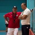 Primo giorno di lavoro per il Futsal Bisceglie di Leopoldo Capurso
