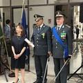 Al maresciallo capo della Guardia di Finanza Sergio Ricchitelli l'onorificenza di Cavaliere della Repubblica