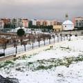 Neve a bassa quota: divieto di circolazione da domenica per i mezzi pesanti